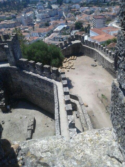 Castelo Leiria