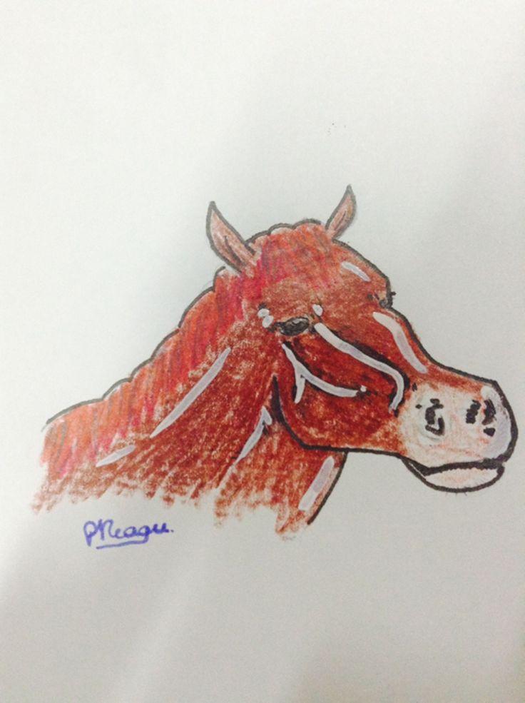 The Redhead Horse | Rareș Neagu on Patreon