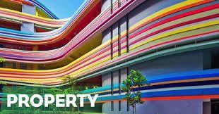 Hasil gambar untuk bangunan taman kanak kanak