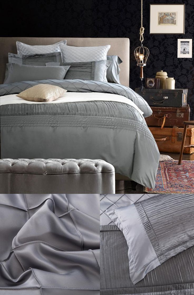 silk comforter sets best 20 silk bedding ideas on comfy bed 2220
