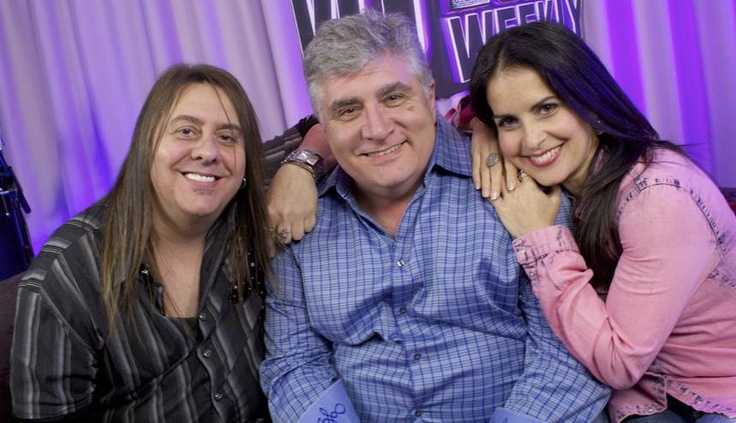 The brilliantly talented Maurice LaMarche talks about his VO journey with Chuck and Stacey J. on VOBuzzWeekly.com