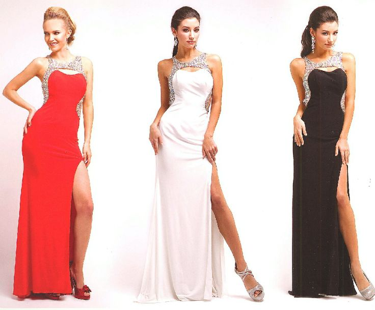 Prom DressesEvening Dresses under $2407902In Style Sparkle!