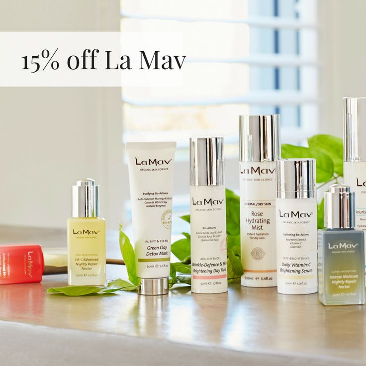 15% off all @lamavorganic products, use code: TBELAMAV15 at the checkout, be quick finishes 31st March♀️ Photo @thebeautyeditstore