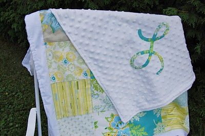The type of baby blanket I'm going to take to make with the left over pieces of my dress, the muslin from the wedding and left over handkerchiefs. Wish me luck!: Minky Quilt, Sewing, Babies, Baby Quilt Tutorials, Sweets, Baby Quilts, Sweet Baby, Mama Stellato