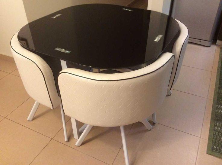 Τραπέζι NEW + 4 καρέκλες
