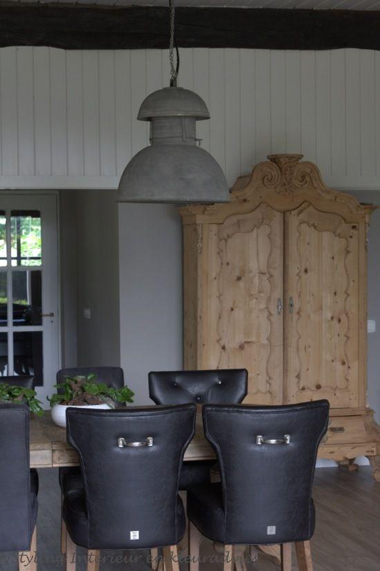 50 best taupe grijze muren images on pinterest - Grijze ruimte en t aupe ...