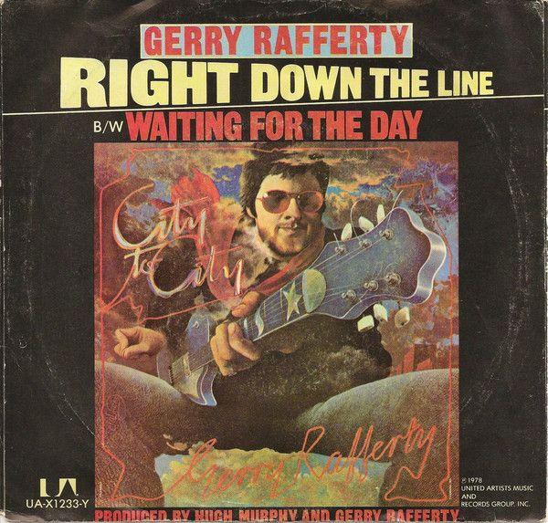Gerry Rafferty Right Down The Line Mortal Kombat Batman Arkham City Call Of Duty Black