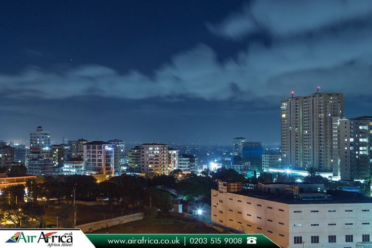 Dar es Salaam, Tanzania  |  Dar es Salaam is the largest city of Tanzania and the largest city in eastern Africa by population, as well as a regionally important economic centre.  |  Book Now: http://www.airafrica.co.uk/destinations/tanzania/dar-es-salaam?utm_source=pinterest&utm_campaign=dar-es-salaam-tanzania&utm_medium=social&utm_term=dar-es-salaam  | #daressalaam #eastafrica #tanzania #flights #travelagentsinuk #airafrica