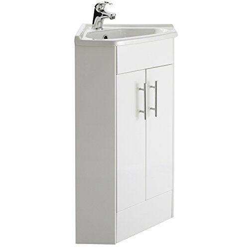 Cheap Bathroom Sink Units: 25+ Best Ideas About Corner Vanity Unit On Pinterest