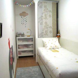 Very Tiny Bedroom Ideas