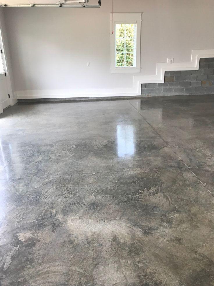 Pin On Polished Concrete, Best Way To Cut Concrete Basement Floor