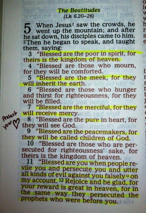 The Beatitudes - Google Search   SCRIPTURES, SCRIPTURES ...