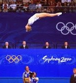 Watch London Olympics 2012: Watch Olympic Gymnastics Trampoline online
