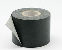 Gaffer tape - Wikipedia, the free encyclopedia