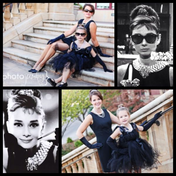 Best Mother Daughter Costumes Ideas On Pinterest Mother - Mother makes daughters dreams come true incredible disney costumes