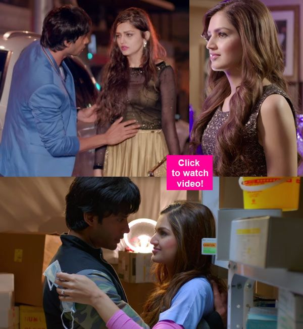 Love Games song Mohabbat: Gaurav Arora and Tara Alisha Berrys love song plays with your heart-strings!