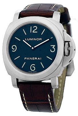#Panerai #Luminor PAM 176, a hell of a watch and investment.