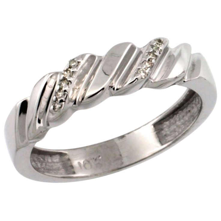 Ladies Band Wholesale - Afford Price: Contact Us @ (213) 689-1488 or info@silvercity.com