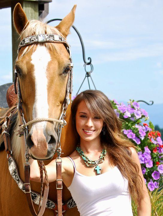 from Marshall sexiest women in rodeo