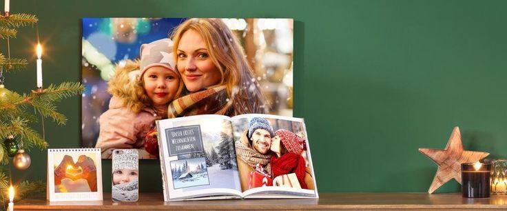 Pixum Fotobuch & Fotokalender in Testsieger-Qualität