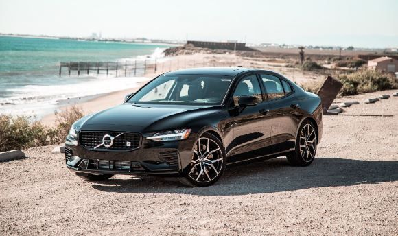 2019 Volvo S60 Polestar The New Swedish Sports Sedan Volvo S60 Polestar Overview Fairwheels Volvo S60 Volvo Volvo Cars