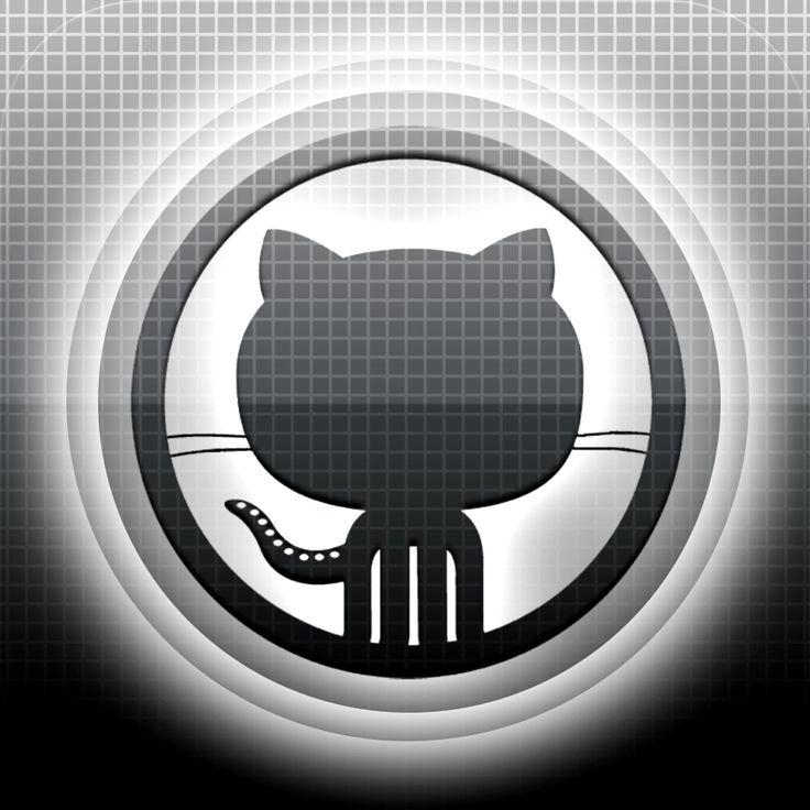 Gitty for GitHub Logo