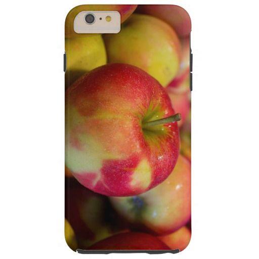 Cool IPhone 6 Cases (apples) Tough iPhone 6 Plus Case