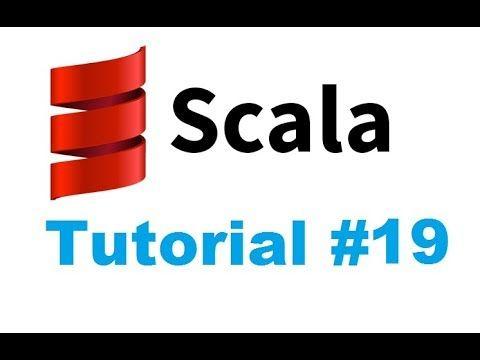 Scala Tutorial 19 - Lists