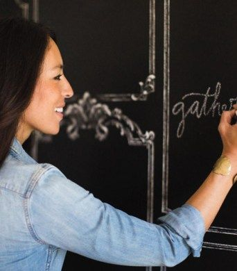 Chalkboard Wallpaper from Joanna Gaines' Magnolia Home by York. Priced by single roll and packaged double. Buy samples today. Arlington, TX
