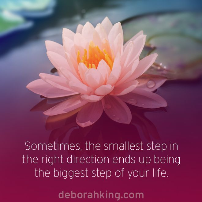 Flower Buddha Quote Daily Motivational Quotes