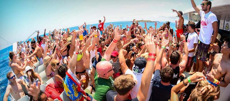 A yacht party is a perfect idea to make your event memorable and unique. Although yacht parties are not much different than land parties, yet there are some things you should especially consider when you are planning to have a good time on a yacht.