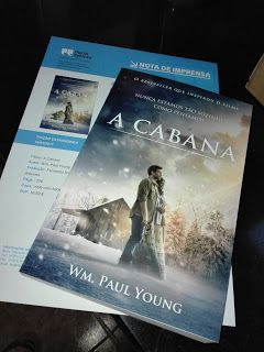 Sinfonia dos Livros: Agora na Minha Estante   Porto Editora   A Cabana ...