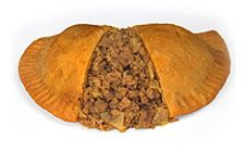 The Life and Recipes of a Medieval Cook- Meat Pasties one of my fav foods easy to eat and complete!