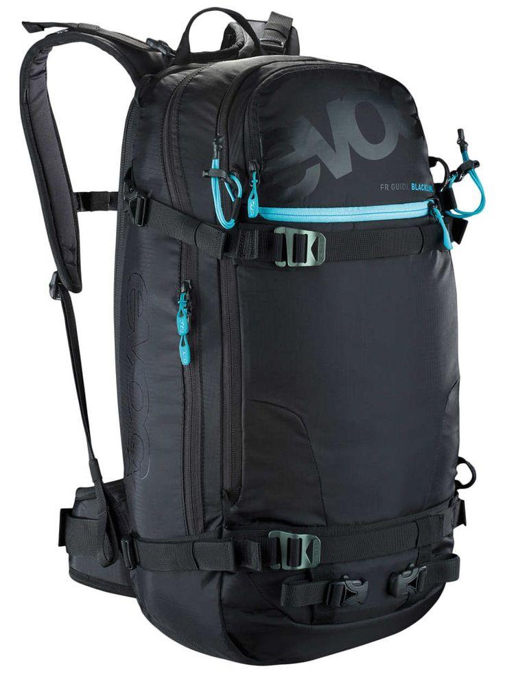 Buy Evoc EVOC FR GUIDE BACKLINE // 30 L Backpack online at blue-tomato.com