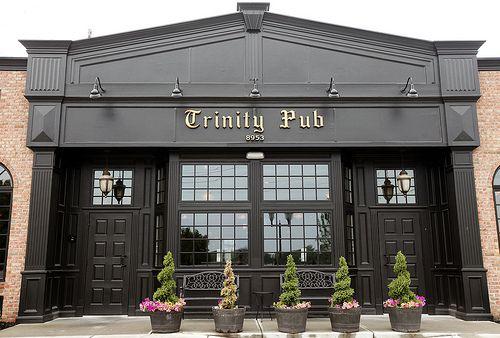 Trinity Pub | West Chester, Butler County, Ohio