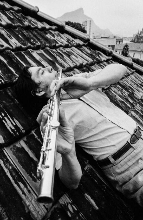 Livro revê os 50 anos de fotojornalismo do baiano Evandro Teixeira - Cultura…