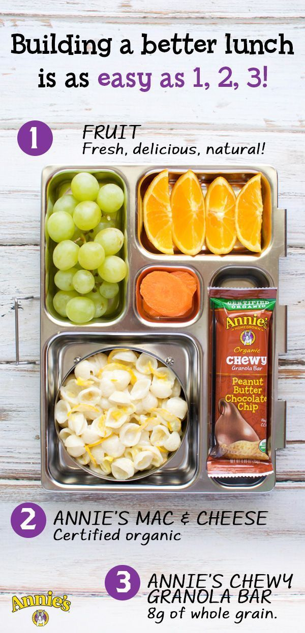 18 best Lunch Box YUM images on Pinterest Baby foods