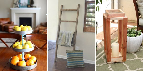 Check out these amazing DIY projects to get the Pottery Barn look in your home without blowing your budget.