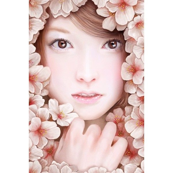 Sakura - Postcards, Romantic