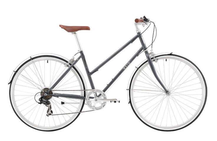 Find the perfect Commuting Bike at the best price. The Ladies Esprit is a great option & available in a range of sizes. Check it out!