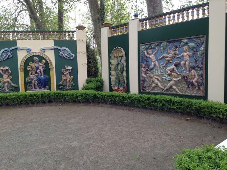 Jardín Botánico Gijon