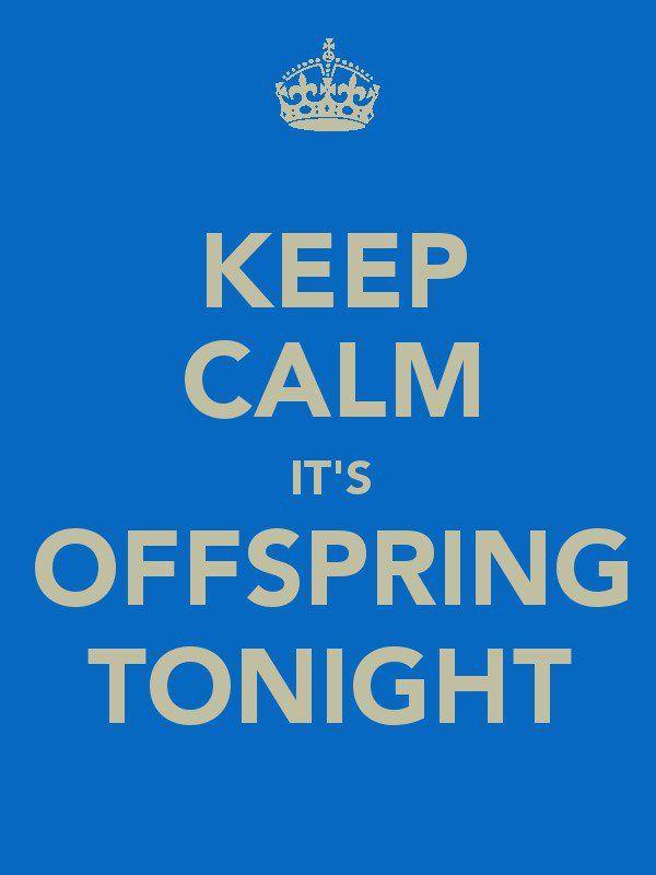 Offspring - Aust TV series