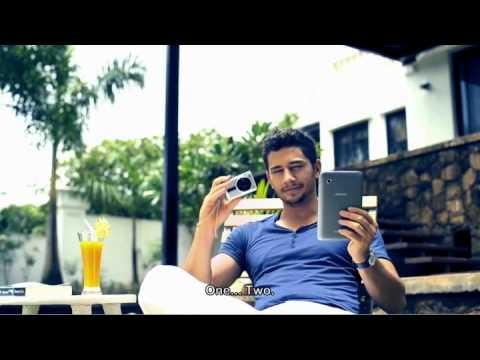 """Samsung Mobile India launches a new integrated social media campaign """"The Useless Bid"""" to create buzz about it's 7 inch Samsung Tab2 310. Users are invited to participate in bidding on the useless products considered by Samsung and stand a chance to win a Tab2."""