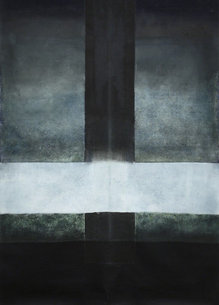 Ferle, 'Untitled #4', 2012
