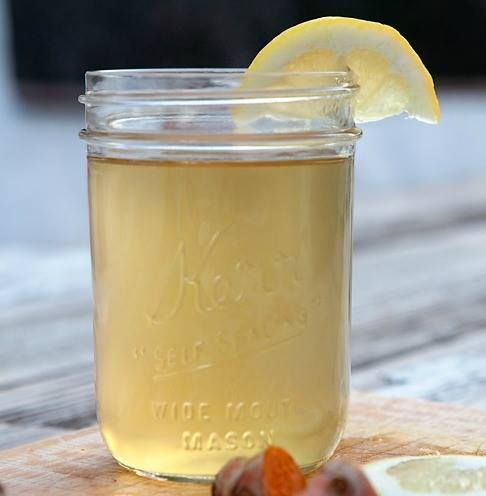 Turmeric Ginger Lemonade ~ Slash inflammation, support their liver, alkalize, and get their HCL going. This recipe is inspired by the longest living people in the world. The Okinawa's consume turmeric daily and they measure 20 years younger on a cellular level than they actually are chronologically. #Turmeric is just that powerful! Bonus tip: add a pinch of fresh ground black pepper to absorb up to three times more of the antioxidant power of turmeric. Make it hot or cold!