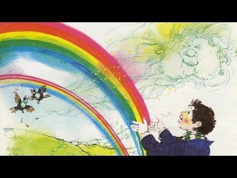 Cuenta Cuentos: El niño que quería un arco iris. - YouTube