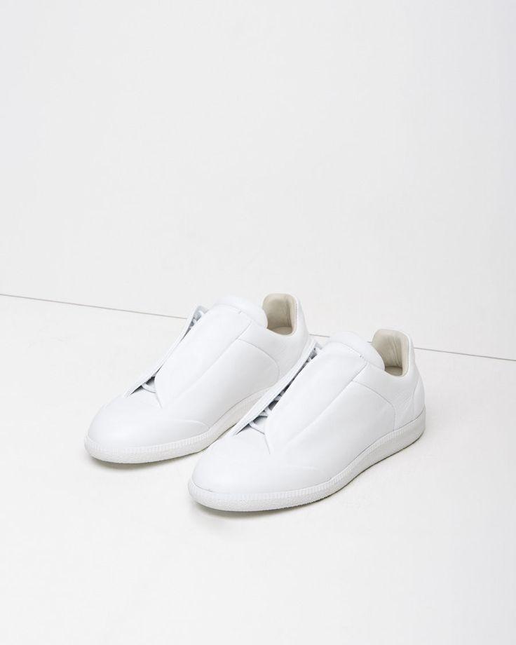 Maison Margiela Line 22 | Future Low-Top Sneaker | La Garçonne