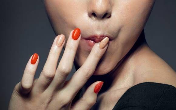 ¿Para chuparse los dedos? crean esmalte de uñas comestibles con sabores