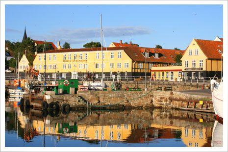 Østersøen Ferielejligheder