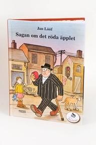 Jan Lööf - Sagan om det röda äpplet